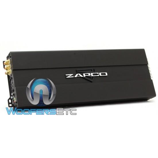 Zapco ST-6X SQ 6-Channel 600W RMS Sound Q Class AB Amplifier