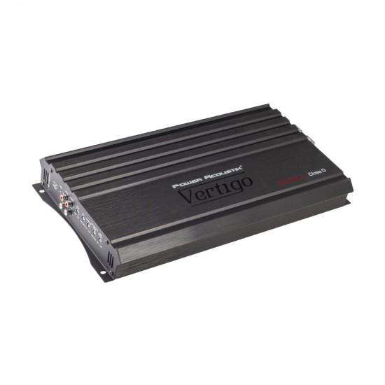 Power Acoustik VA1-8000D Monoblock 8000W Subwoofers Speaker Bass Amplifier