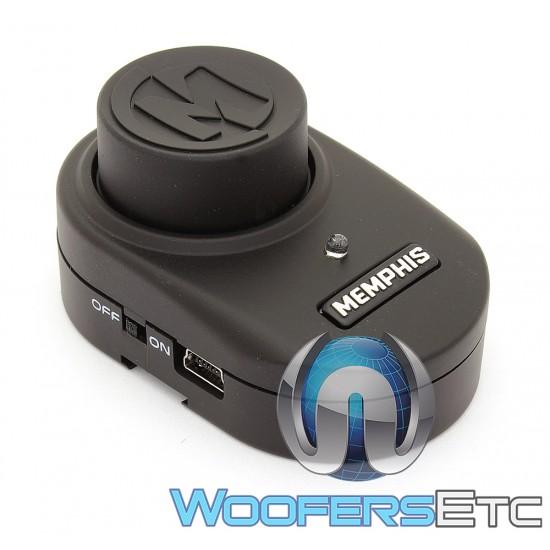 Memphis VIVREM Wireless Bass Remote Knob for SixFive Series Monoblock Amplifiers