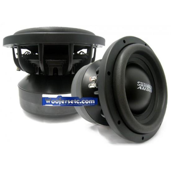 """Z-10 v.2 D2 - Sundown Audio 10"""" Z v.2 Series Dual 2-Ohm Subwoofer"""