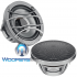 """Audison - Thesis Th 6.5 II SAX Woofer 6.5"""" 150W Active Speaker Pair"""