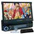"""Precision Power PV-730HB 7"""" 300W Radio DVD / CD / Bluetooth / USB"""