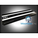 DC Audio 10.0K Monoblock 1-Ohm Class D 10,000W RMS Competition Car Amplifier