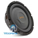 "REF1000S - Infinity 10"" 200W RMS Shallow Mount SVC Reference Series Subwoofer"