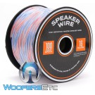 XLN16-100 True 16 Gauge 100 Foot Spool High Definition Twisted Speaker for Car and Marine Wire