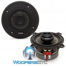 "Focal 100AC 4"" 40W RMS 2-Way Access Series Coaxial Speakers"