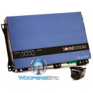 RN1.3000D - Soundstream Monoblock 1,500W RMS Class D Amplifier