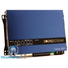 RN4.1400D - Soundstream 4-Channel 1,400W Max Power Class D Amplifier