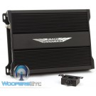 Image Dynamics SQ600.1D Monoblock 600 Watts RMS SQ Series Amplifier