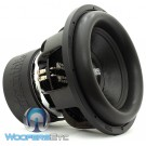 "Sundown Audio Z-18 V.5 D1 18"" 2000 Watts RMS Dual 1-Ohm Z-V.5 Series Subwoofer"