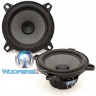 "Focal ISN-4 Shallow 4"" 40 Watt RMS Mid Woofers"