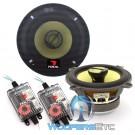 "130KRC - Focal 5.25"" Polykevlar Coaxial Speakers"