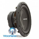 "Memphis 15-PRX124 12"" 300W RMS Single 4-Ohm Subwoofer"
