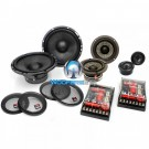 "Focal 165A33 6.5"" / 3"" / 1""  160W RMS Access Component Speakers System"