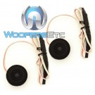 Focal ISN 165 Tweeters (from ISN 165 Component Set)