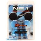 """NB1 - Power Acoustik 1"""" 180 Watt Tweeters"""