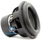 "Sundown Audio X-15 V.2 D4 15"" Dual 4-Ohm X V.2 Series Subwoofer"
