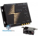 BP.8 - Precision Power Bass Expander Signal Processor w/ Parametric EQ