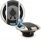 "S.653 - Precision Power 6.5"" Sedona Series 3 Way Coaxial Speakers"