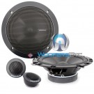 "R165-S -Rockford Fosgate 6.5"" 2-Way Component System"