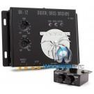 BX-12 - Soundstream Digital Bass Reconstruction Processor