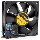 "FAN61 - Xscorpion 6"" 12-Volt Square Rotary Cooling Fan"