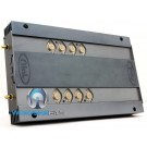 B22-S Standard - TRU Technology 2-Channel 2 x 200W RMS Class AB Billet Series Power Amplifier Made in the U.S.A.