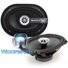 "SST.692 - Soundstream 6"" x 9"" 360W Max 2-Way Full Range Speakers"