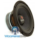 "21A1 - Focal 8"" 400W Access Series Carbon Fiber Car or Home Audio Subwoofer"