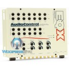 EQX - AudioControl Pre-Amp Equalizer/Crossover