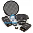 """Moto 6.2 - Arc Audio 6.5"""" 90W RMS Motorcycle Component Speakers System"""