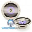 "VM8 - Cerwin Vega 8"" 75W RMS 2-Way Coaxial Speakers"