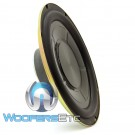 "IBUS 10 - Focal 10"" 2 Ohms 100 Watt RMS Shallow Subwoofer"