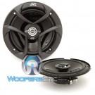 "CS-J620 - JVC 6.5"" 300W RMS 2-Way CS Series Coaxial Speakers"