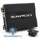 ST-500XM II - Zapco Monoblock 500W RMS Class D Amplifier