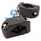 PM-CL1B - Rockford Fosgate Diecast Wakeboard Tower Clamps
