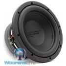 """Arc Black 10D4 - Arc Audio 10"""" 400W RMS Dual 4-Ohm Subwoofer"""