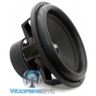 "Sundown Audio X-18 V.2 D4 18"" 1500W RMS Dual 4-Ohm XV2 Series Subwoofer"