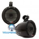 "VMC8B Gloss Black - Cerwin Vega 8"" 75W RMS Marine Tower Speakers"