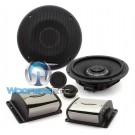"IDQ65CS - Image Dynamics 6.5"" 125W RMS 2-Way Component Speakers System"