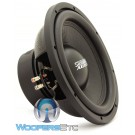 "E-12 D4 v.3 - Sundown Audio 12"" 500W RMS Dual 4-Ohm E Series Subwoofer"