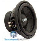 "Sundown Audio E-10 D2 v.3 10"" 500W RMS Dual 2-Ohm E Series Subwoofer"