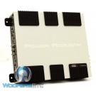 EG4-1000 - Power Acoustik 4-Channel 1000W Max Full Range Amplifier