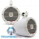 "SMC8CFW - Cerwin Vega Stroker 8"" 100W RMS RPM Series Marine Tower Speaker System"