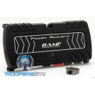 BAMF1.8000D - Power Acoustik Monoblock 8000W Max Class D Amplifier