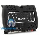 BAMF4-1200 - Power Acoustik 4-Channel 1200W Max Class AB Full Range Amplifier