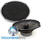 "15-PRX692 - Memphis 6"" x 9"" 60W RMS 2-Way Coaxial Speakers"