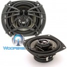 "AF.42 - Soundstream 4"" 70W RMS 2-Way Coaxial Speakers"
