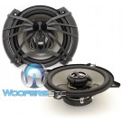 "AF.52 - Soundstream 5.25"" 80W RMS 2-Way Coaxial Speakers"