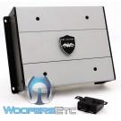 HTX-1 - Wet Sounds Monoblock 650W RMS Class D HTX Series Marine Amplifier